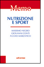 Memo - Nutrition and Sport