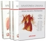 Anatomia Umana – Atlante – Volumi 1-3 - Human Anatomy - Multimedial Interactive Atlas